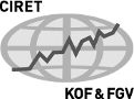 Centre for International Research on Economic Tendency Surveys Logo