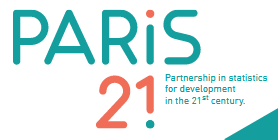 PARIS21 Logo