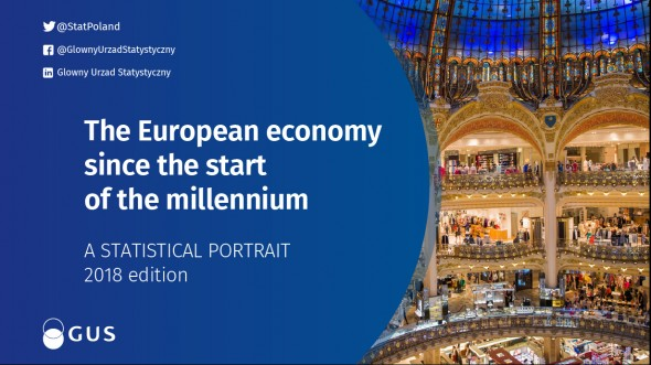 digital publication The European economy since the start of the millennium