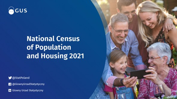 National Census of Population and Housing 2021
