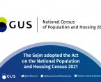 The Sejm adopted the Act on the National Population and Housing Census 2021 Foto