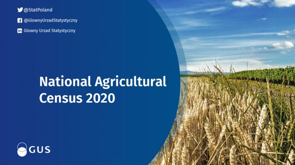 National Agricultural Census 2020