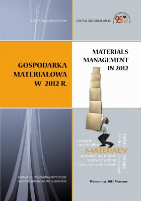 Materials Management in 2012
