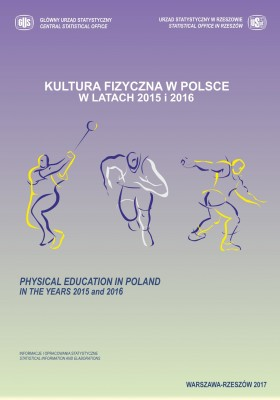 Physical education in the years 2015-2016