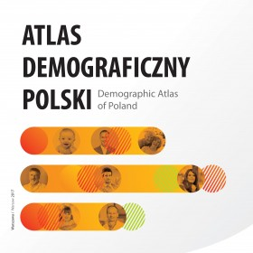 Demographic Atlas of Poland