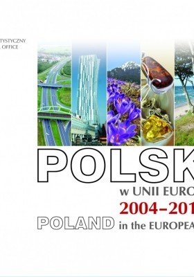 Poland in the European Union 2004-2014