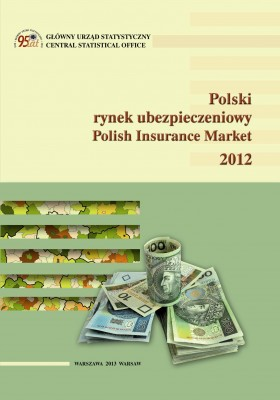 Polish Insurance Market in 2012