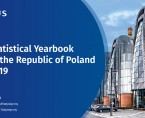 Statistical Yearbook of the Republic of Poland 2019 Foto