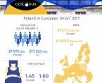 Infographic - European Statistics Day 2018 Foto