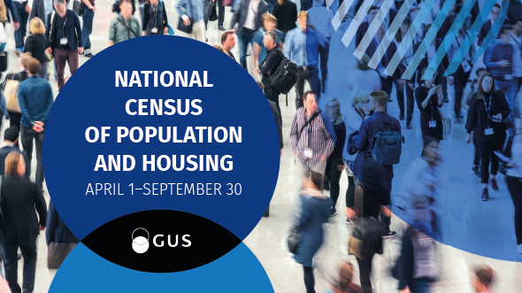 Infographics - National Census of Population and Housing 2021