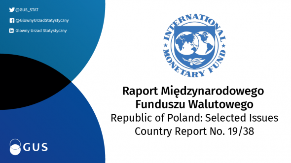 Republic of Poland: Selected Issues. IMF Country Report No. 19/38