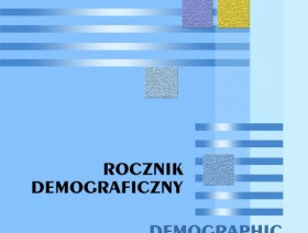 Demographic Yearbook of Poland 2014