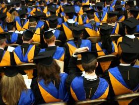 Dane wstępne dotyczące szkolnictwa wyższego