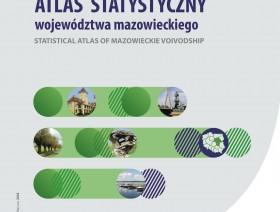 Atlas statystyczny województwa mazowieckiego