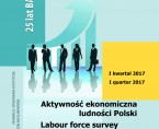 Labour force survey in Poland in 1st quarter 2017 Foto