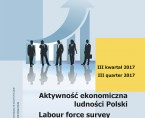 Labour force survey in Poland in 3nd quarter 2017 Foto