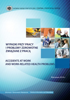 Accidents at work and work-related health problems