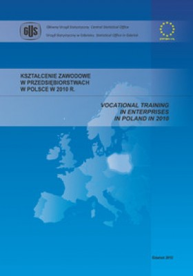 Vocational education in enterprises in Poland in 2010