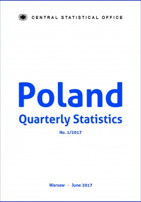 Poland Quarterly Statistics No 1/2017