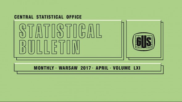 Statistical Bulletin No 3/2017