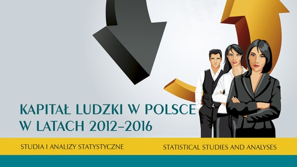 Human Capital in Poland in the years 2012-2016