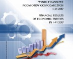 Financial results of economic entities in I–VI 2017 Foto