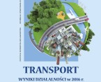 Transport - activity results in 2016 Foto