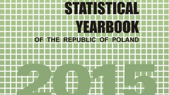 Statistical Yearbook of the Republic of Poland 2015