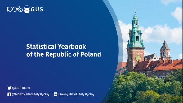 Statistical Yearbook of the Republic of Poland 2018