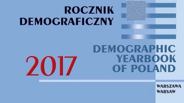 Demographic Yearbook of Poland 2017