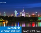 II Congress of Polish Statistics Foto
