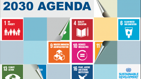 Indicators of the 2030 Agenda available in the Sustainable Development Indicators Application