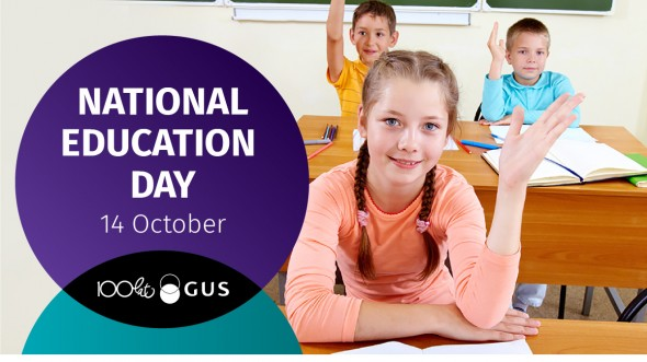 National Education Day 14 October