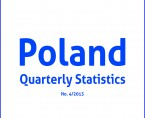 Poland Quarterly Statistics No. 4/2013 Foto
