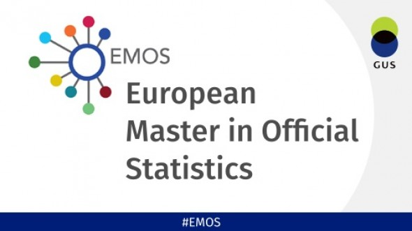 European Master in Official Statistics (EMOS)